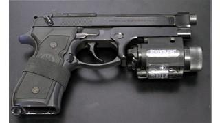 Beretta Tick (add-on rail)