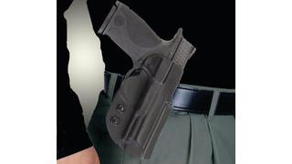 Kydex sheet D94 DS Paddle Holster