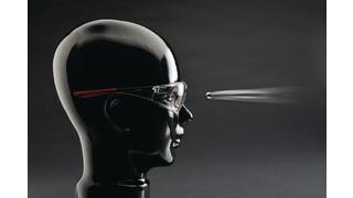 Avion Vo Ballistic Rated Shooting Glasses