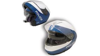 Seer Modular Police Helmet