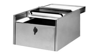 Duo-Drawer models 670145, 670155, 670183