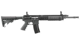 Ruger SR-556 - 2009 Innovation Awards Winner: Firearms & Weapons