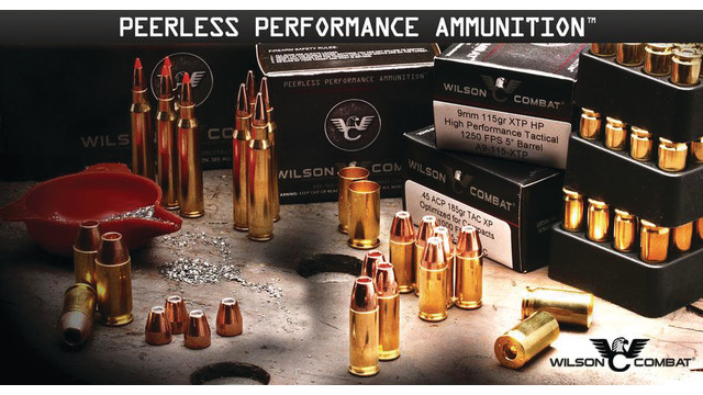 Custom Ammunition