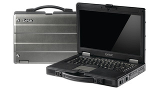 S400 Semi-rugged notebook