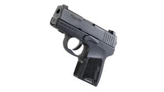 P290 Sub-Compact 9mm Pistol