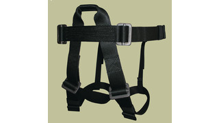 SCOUT Rapelling Harness