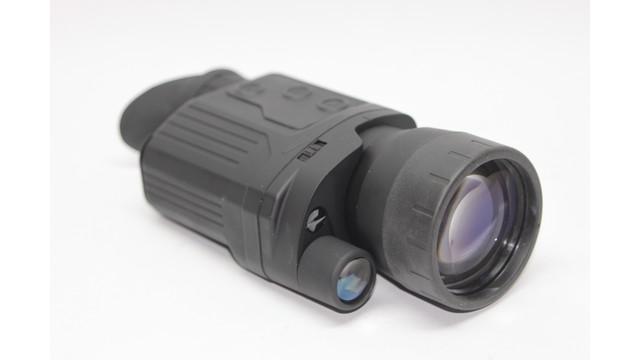 Night Vision Camera - Pocket Scope