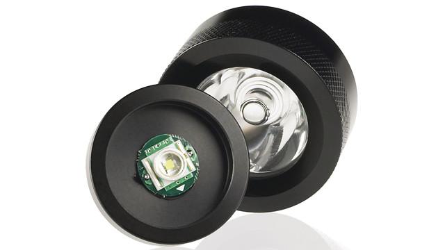 Flashlight 220 lumen upgrade kit