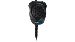 GPS-4100P GPS Speaker Microphone -- 2010 Innovation Award & Paramount Award Winner