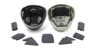 EPIC™ Helmet Liner System - 2010 Innovation Awards Winner