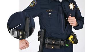 Patrol Duty Uniform (PDU)