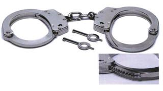 TRI-MAX Handcuffs