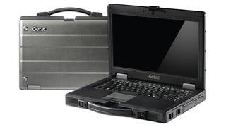S400 Semi-rugged notebook