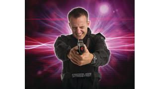 StressVest - Reality-based Tactical Training System