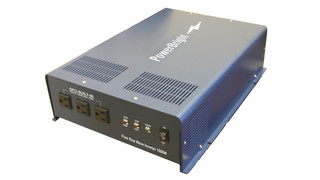 Pure Sine Wave Power Inverter, No. APS1500