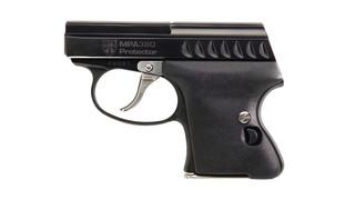 MPA Protector Series pistols