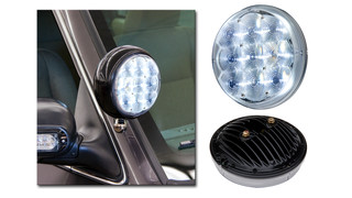 PAR-46 Super-LED Replacement Spotlight