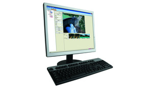 Remote Surveillance System, NEXEDGE Digital Radios