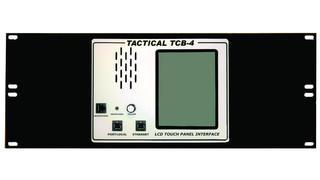 TCB-4 RACK