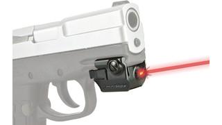 Uni-Max Micro Rail Mount Laser
