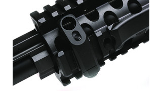 AR Style - 10/2 Quick Detach Swivel Attachment, Rail Mount