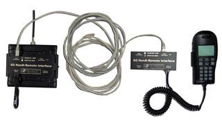 MSAT-G2 Handi-Remote