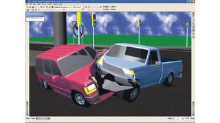 HVE (Human-Vehicle-Environment) Version 8
