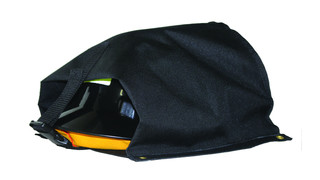 Personal Gear/Helmet Pouch, Model PGP-1