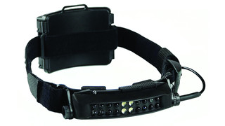 Command 20 Stealth headlamp