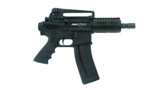 Chiappa .22 L.R. M-Four Tactical Handgun
