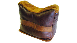 Bison Shooting Bag