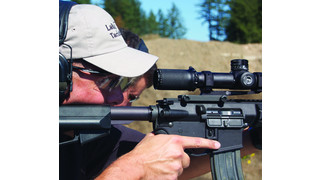 Putting the 'tact' in tactical optics