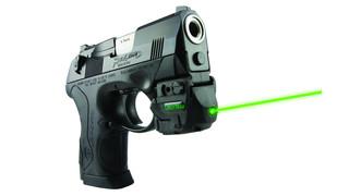 Genesis Green Laser