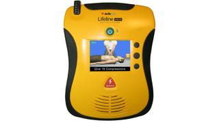 Lifeline View AED