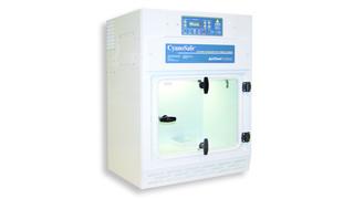 Mini CyanoSafe cabinet