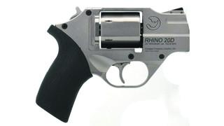 Rhino .357 Magnum Revolver