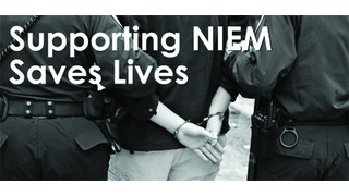 NIEM Saves Lives campaign