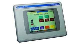 Nexgen Target Control System