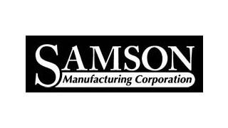 SAMSON MFG. CORP.