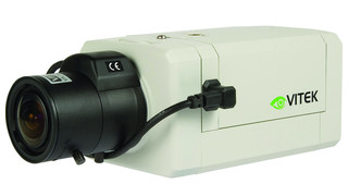 VTC-C770WDR Surveillance Camera