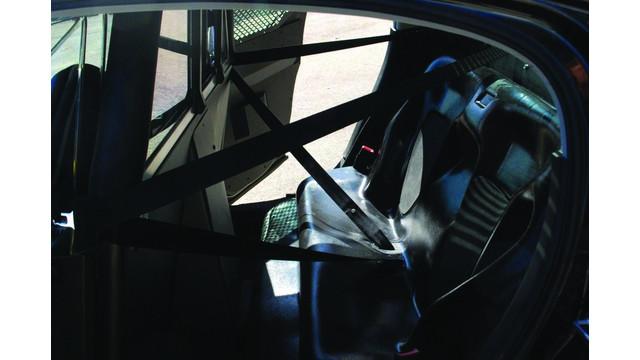3P X-Treme Seating