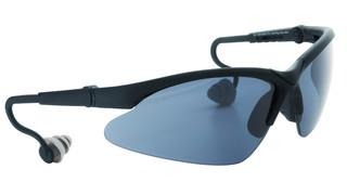 Swiss Eye Shooting Glasses