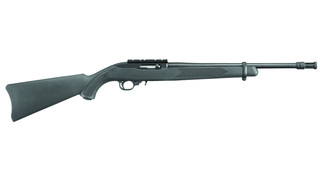 10/22-FS rifle