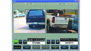 Automatic License Plate Recognition (ALPR)