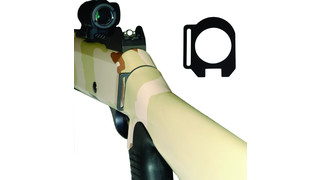 Benelli M4 Shotgun Single Point Sling