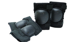 Team Wendy's Standard Knee and Elbow Pad System (KEPS)
