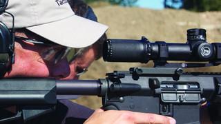 Putting the 'tact' in tactical optics