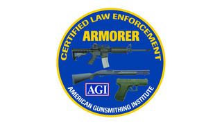 Video-based Law Enforcement Armorer's Certification course