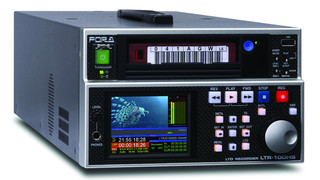 LTR-100HS VIDEO ARCHIVING RECORDER