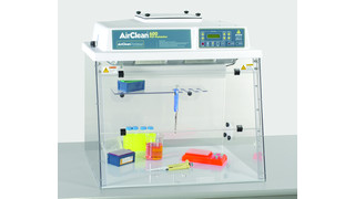 AC600 Series PCR workstations